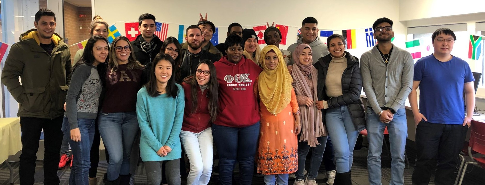 International Students - Delaware County Community College Throughout Fall 2021 Calendar Delaware County Community College