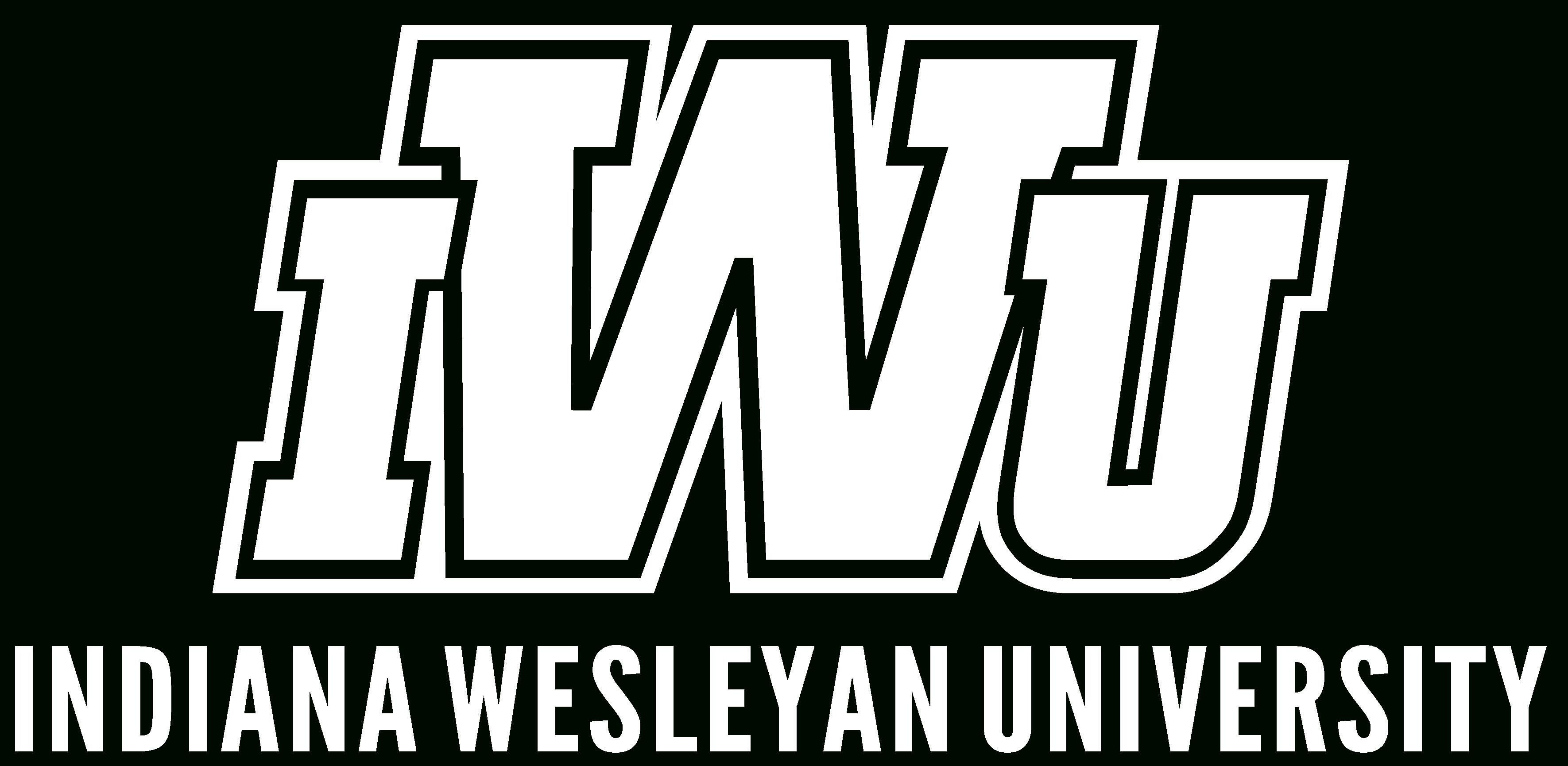 Iwu Marion Logo | Visual Identity | About | Indiana Wesleyan Inside Indiana Weselyn Online Studies Calendar