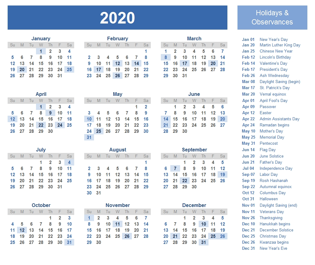 Jewish School Calendar 2020 – Samyysandra With Topeka West High School Calendar