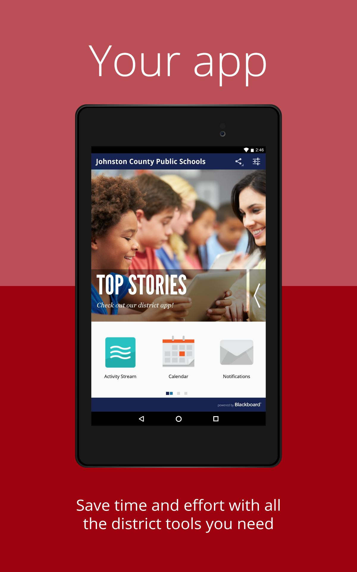 Johnston County Public Schools For Android – Apk Download Regarding Johnston County Public School Calendar