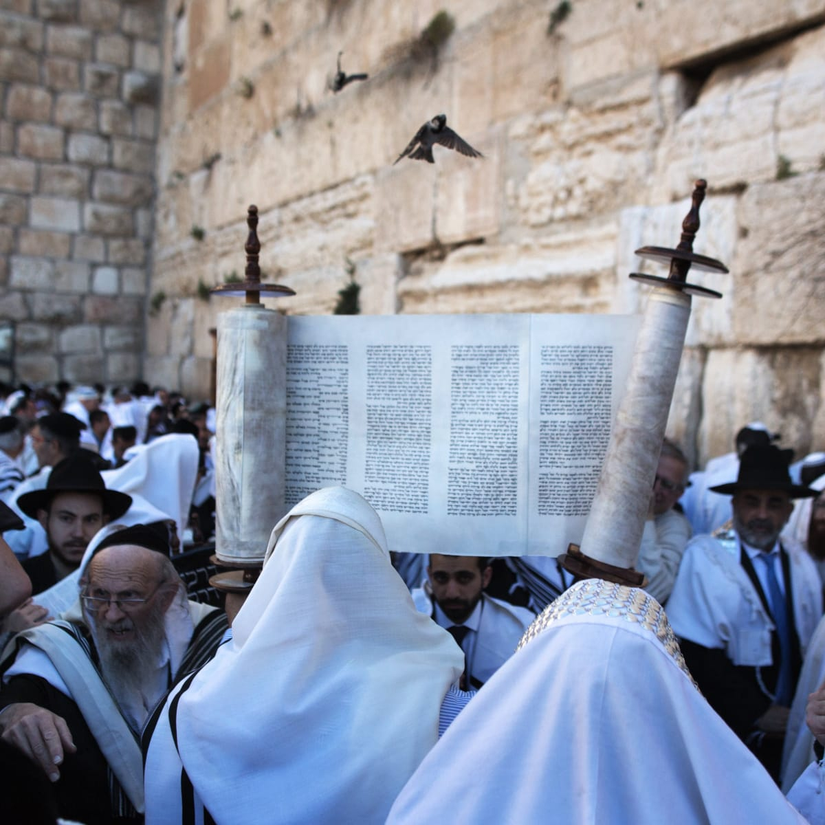 Judaism: Founder, Beliefs & Facts - History In What Year Is It According To Jews