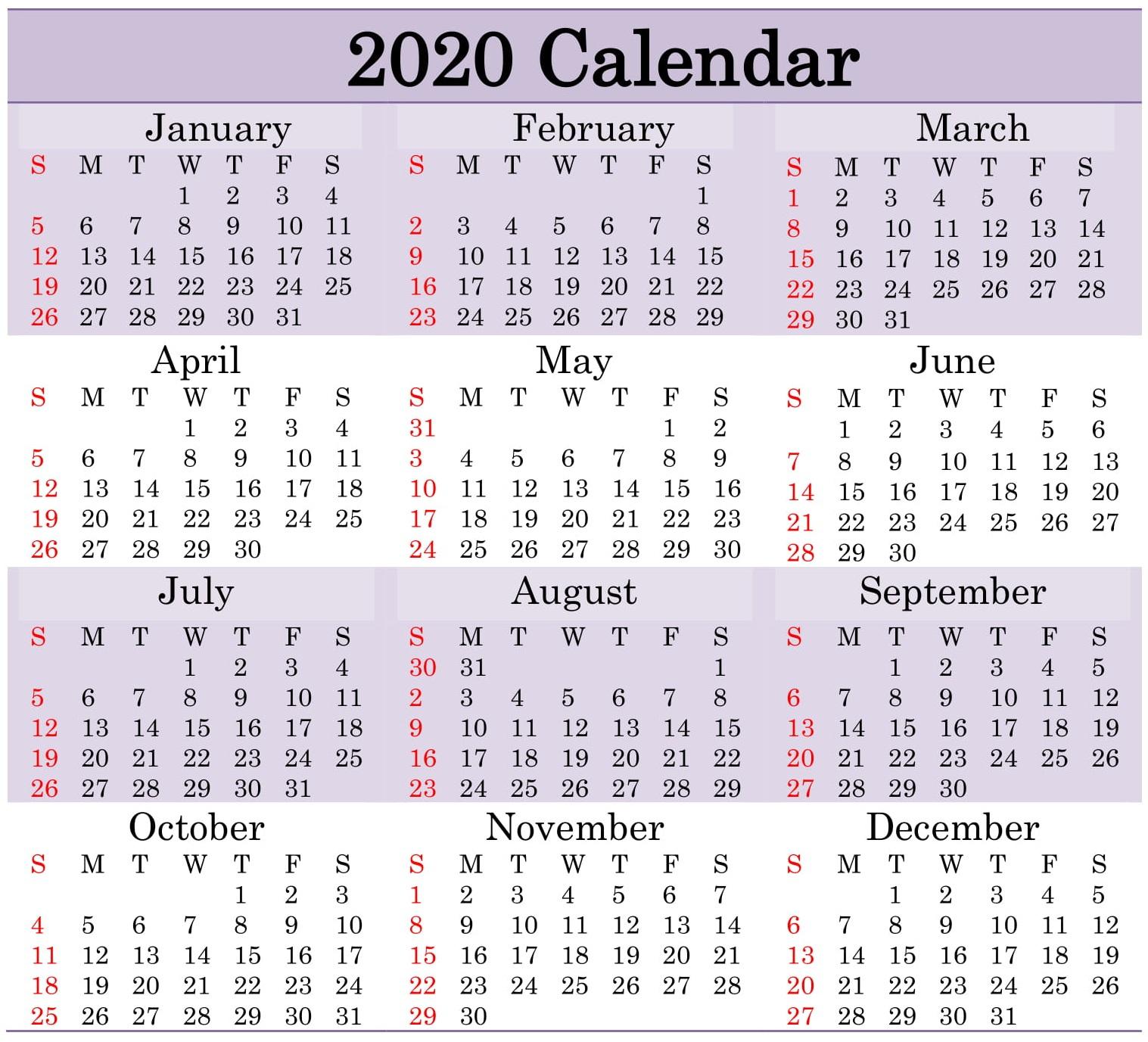 Julian Date Calendar For Leap Year 2020 – Samyysandra With Julian Date Converter 2021
