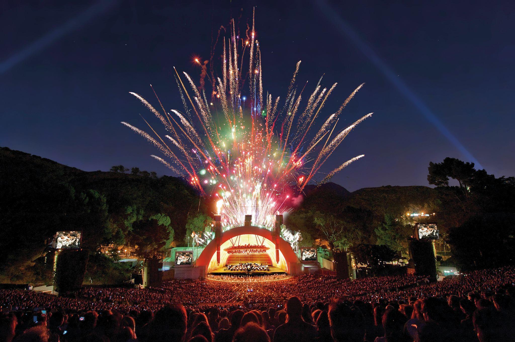 July 2020 Events Calendar For Los Angeles Inside Huntington Beach Fireworks Calendar