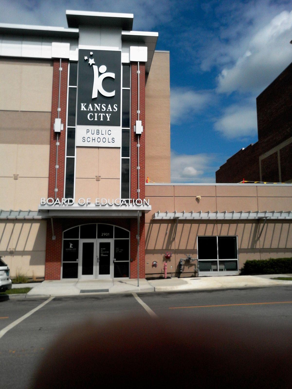 Kansas City Public Schools – Wikipedia Regarding North Kansas City School District Calendar