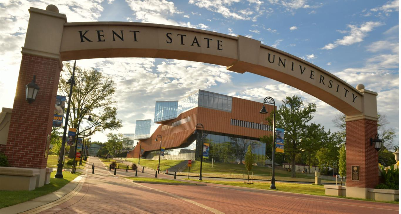 Kent State University, University Of Akron Suspend In Person Within Akron University Spring Break 2020