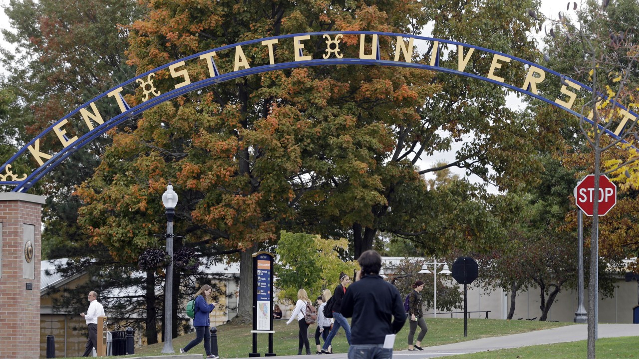 Kent State University Will Resume Residential Living, In For Kent State University Academic Calendar 2021