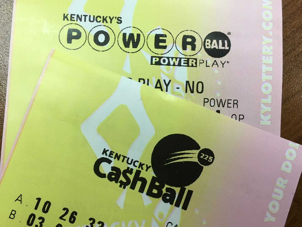 Kentucky To Change Lottery Drawings Due To Covid 19 Spread Regarding Cash 3 Midday Yearly Calendar