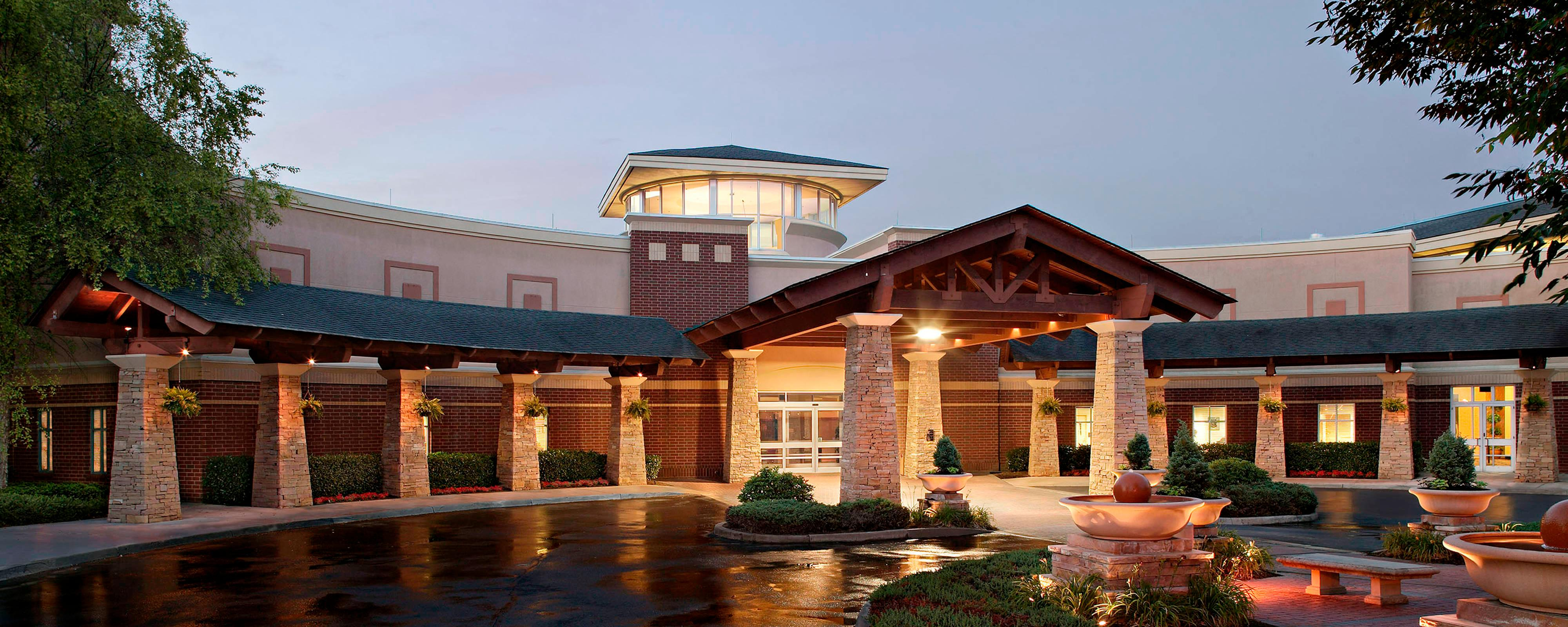 Kingsport Tennessee Hotel | Meadowview Conference Resort For Meadowview Convention Center Schedule Events In 2021