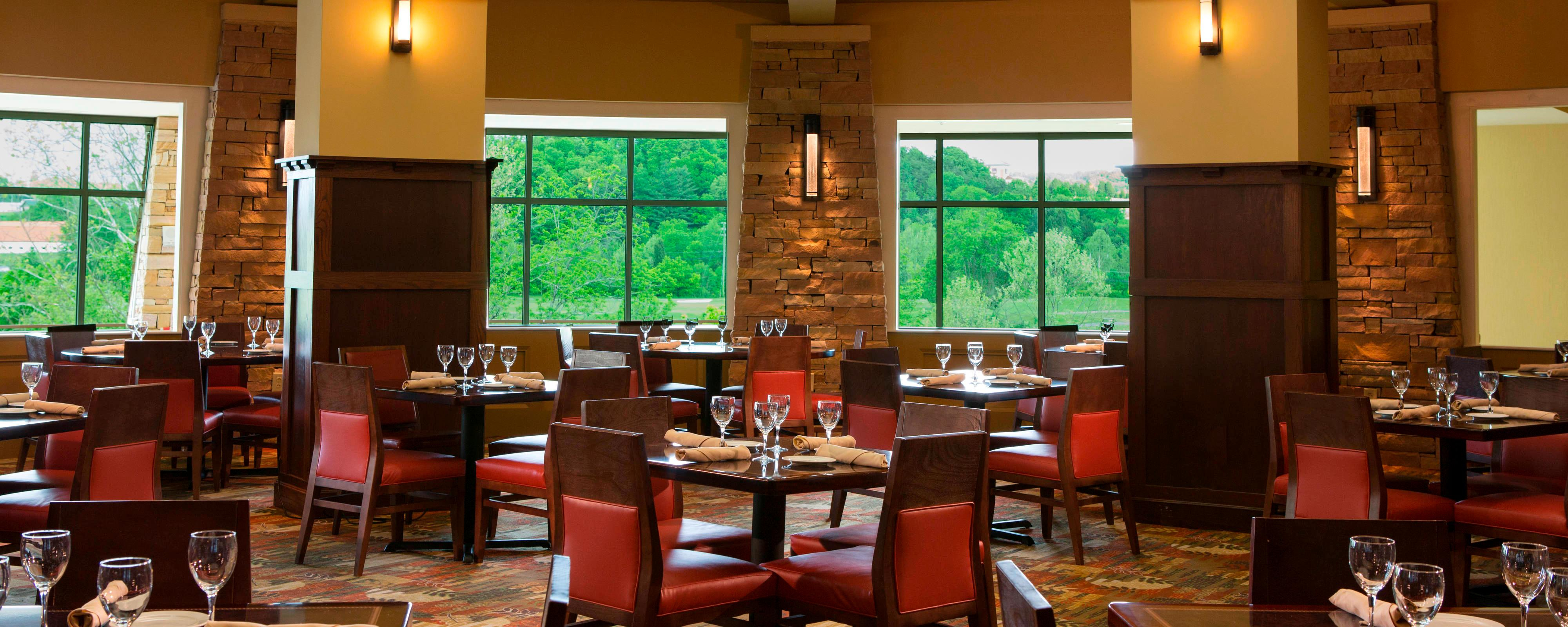Kingsport Tn Restaurant Dining | Meadowview Conference Resort For Meadowview Convention Center Events 2021