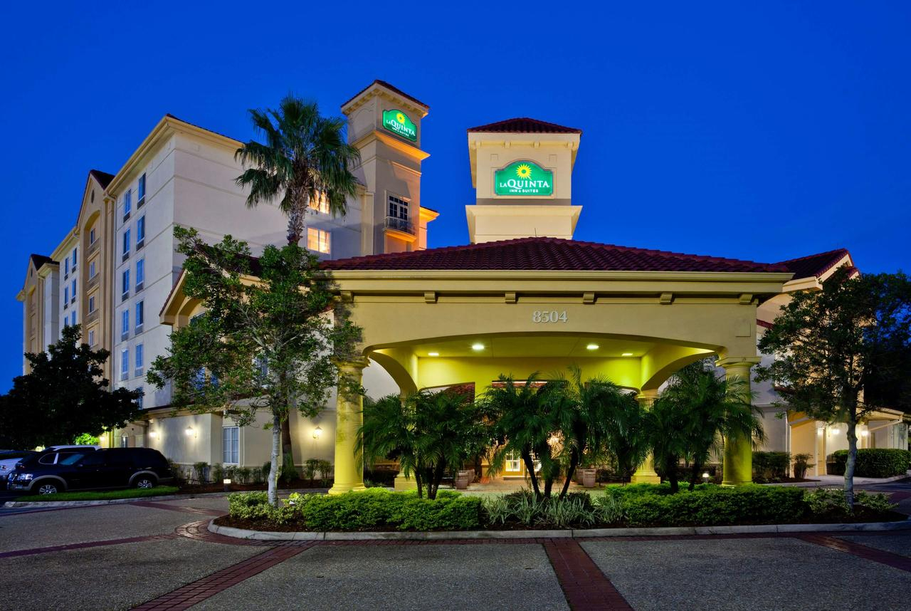 La Quintawyndham Orlando I Drive/conv Center, Orlando In Orlando Convention Center Schedule September 2021
