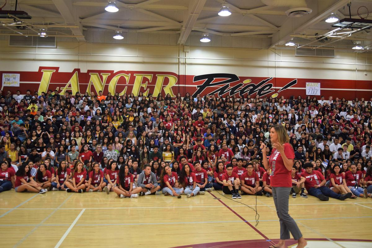 La Serna High School Intended For La Serna School Year Calendar