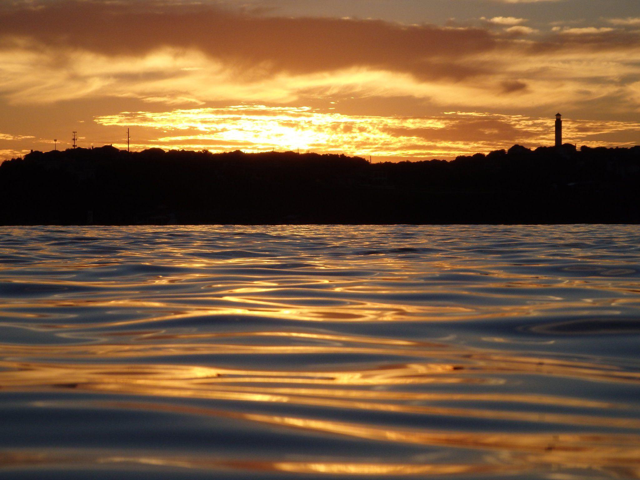 Lake Travis Sunset. Austin Texas [2048X1536][Oc] (With Within Sunrise Sunset Times Austin Texas