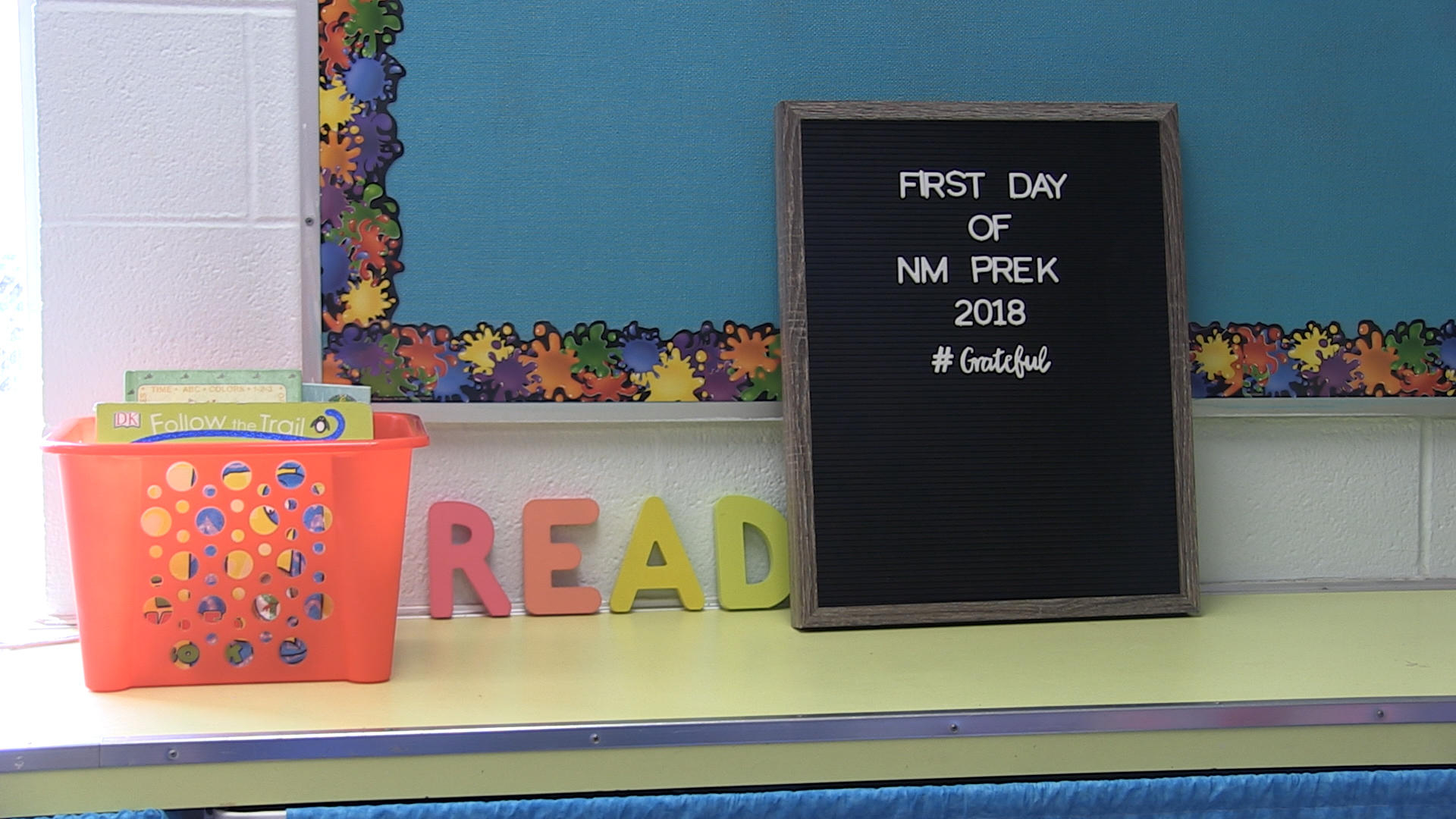 Las Cruces Public Schools Adds New Prek Classes | Krwg With Regard To Las Cruces Public Schools School Calendar
