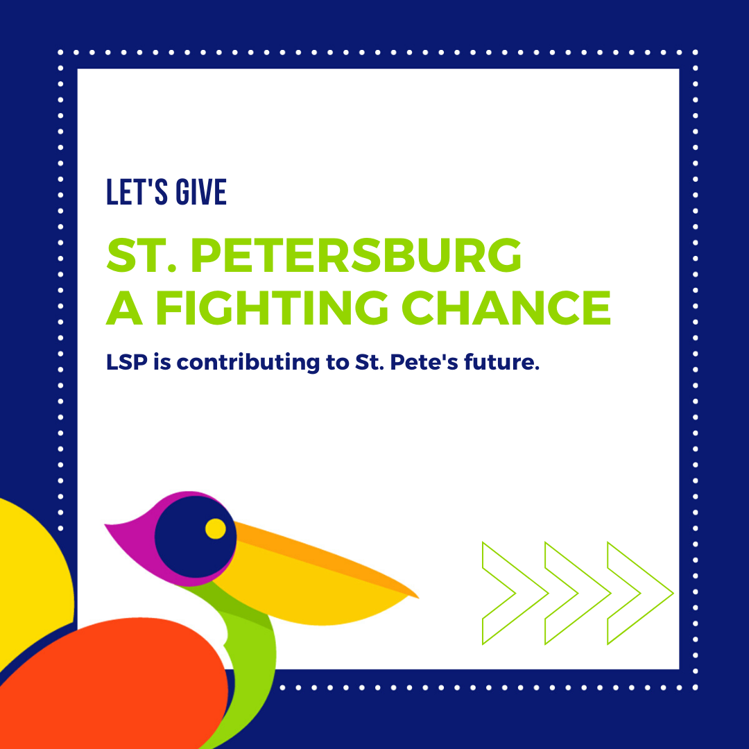 Leadership St. Pete® Announces The Class Of 2020 – St With St Petersburg College Calendar 2021