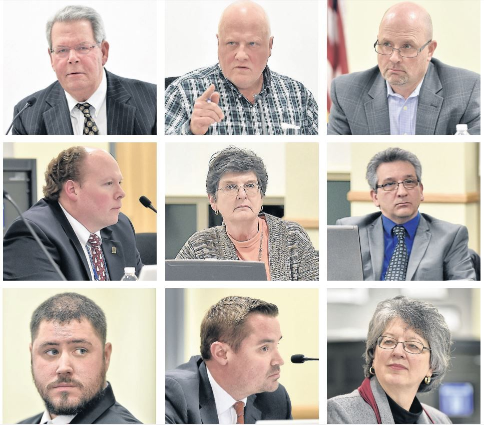 Leaked Audio: Manheim Township School Board Conspired To within Manheim Township School District Calendar