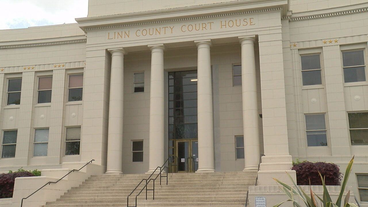 Linn County Set To Enter Phase I Of Reopening Plan For Clackamas County Criminal Court Calendar