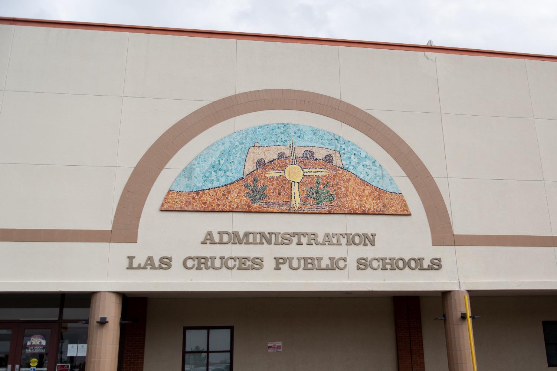 Local Ransomware Attacks Pose Questions Of Nmsu Computer In Las Cruces Public Schools Las Cruces Nm Spring Break 2020