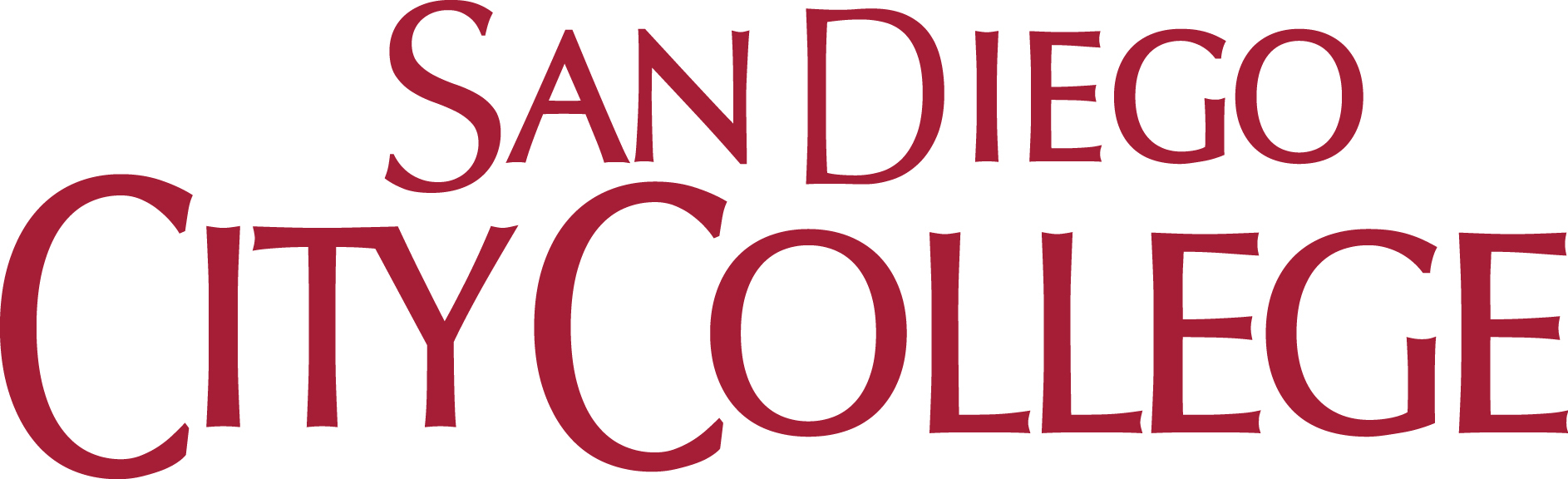 Logos | San Diego Community College District Inside San Diego City College Spring Schedule