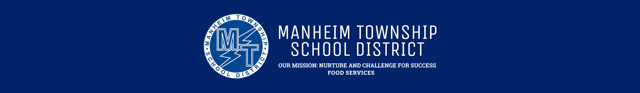 Manheim Township School District – School Nutrition And Fitness With Regard To Manheim Township School District Calendar