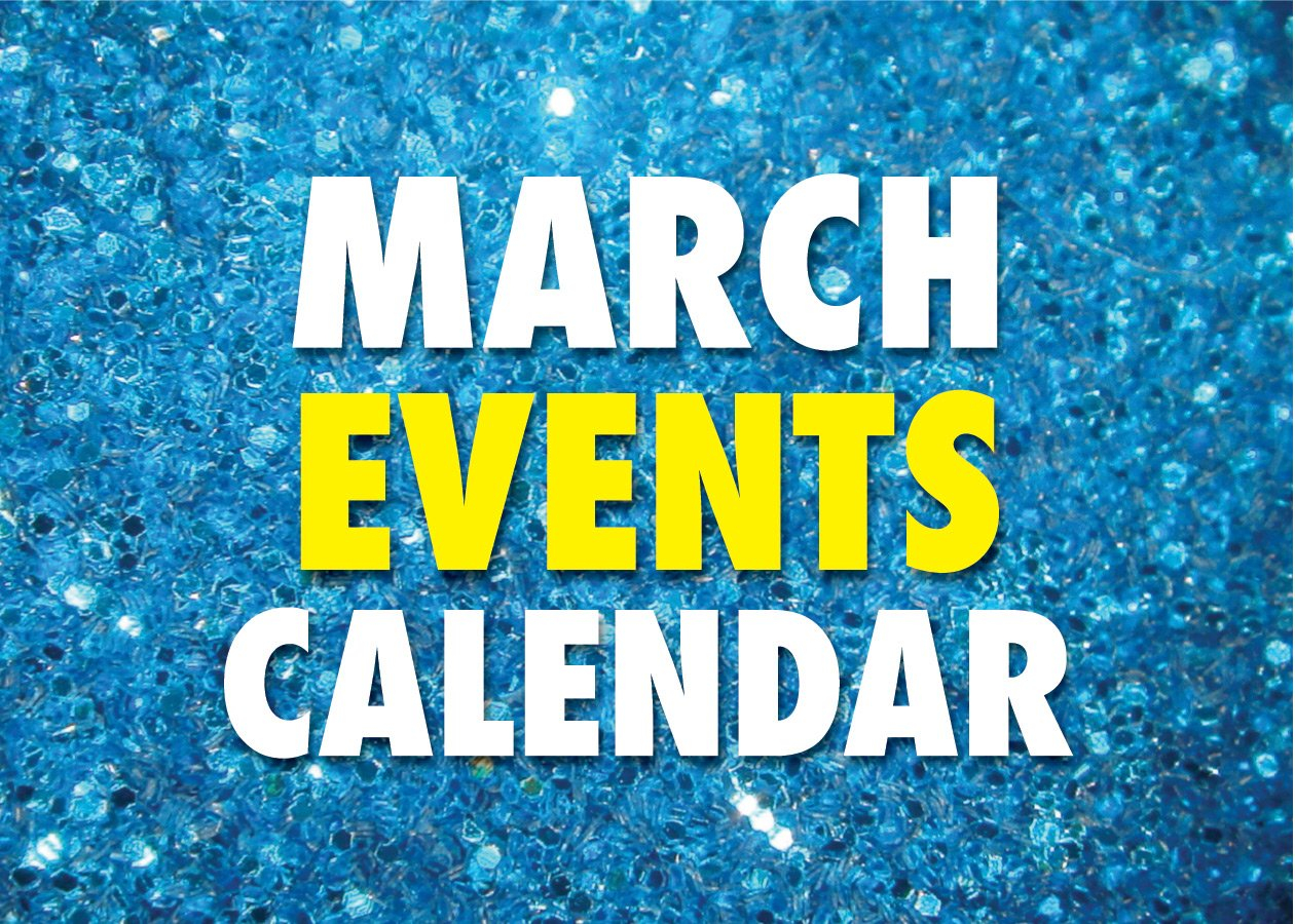 March 2020 Event Calendar Southwest Florida – Happenings With Calendar For Naples Florida