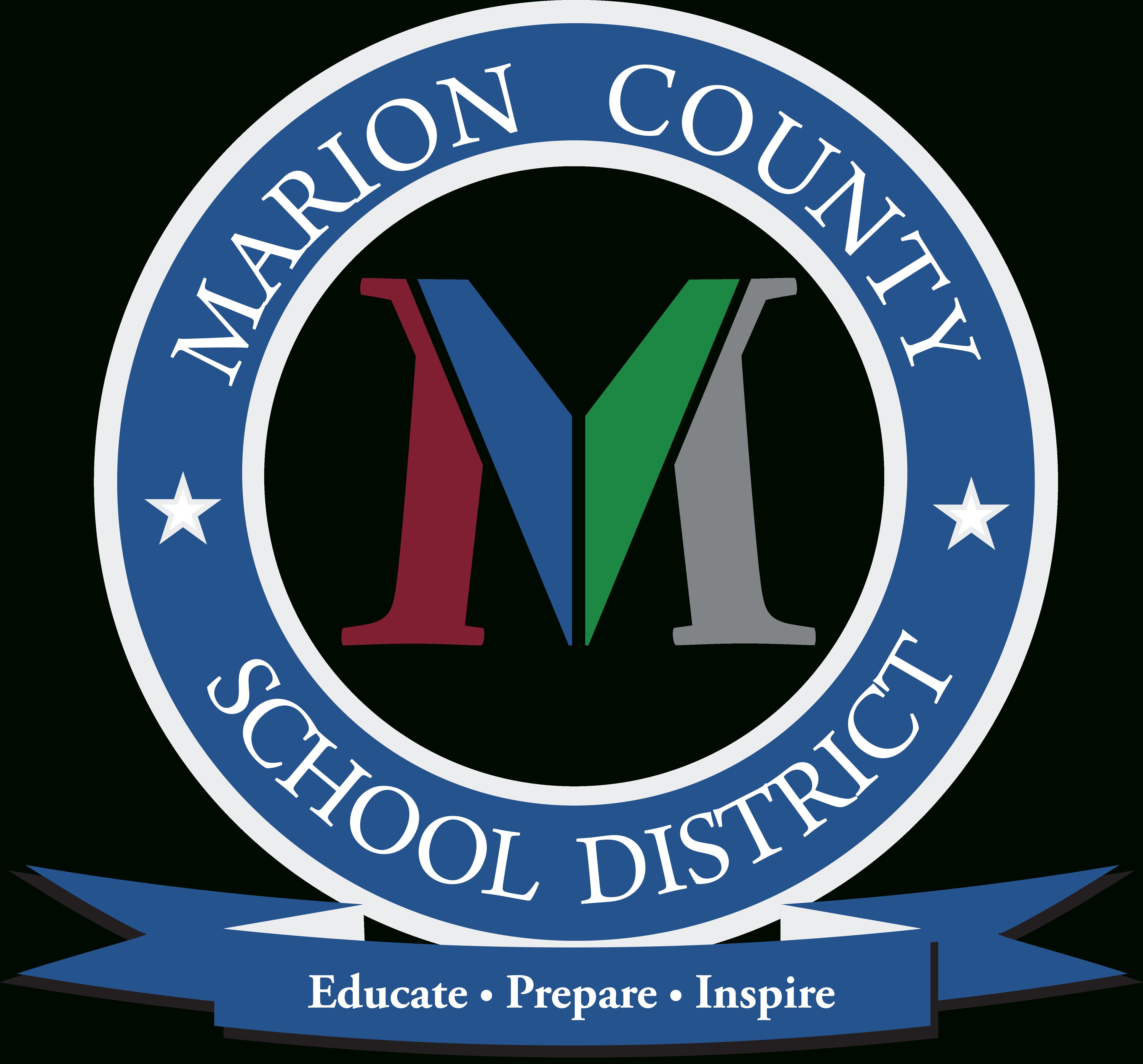 Marion County School District / Calendar Pertaining To School Calendar 2021 2020 Marion County Fl