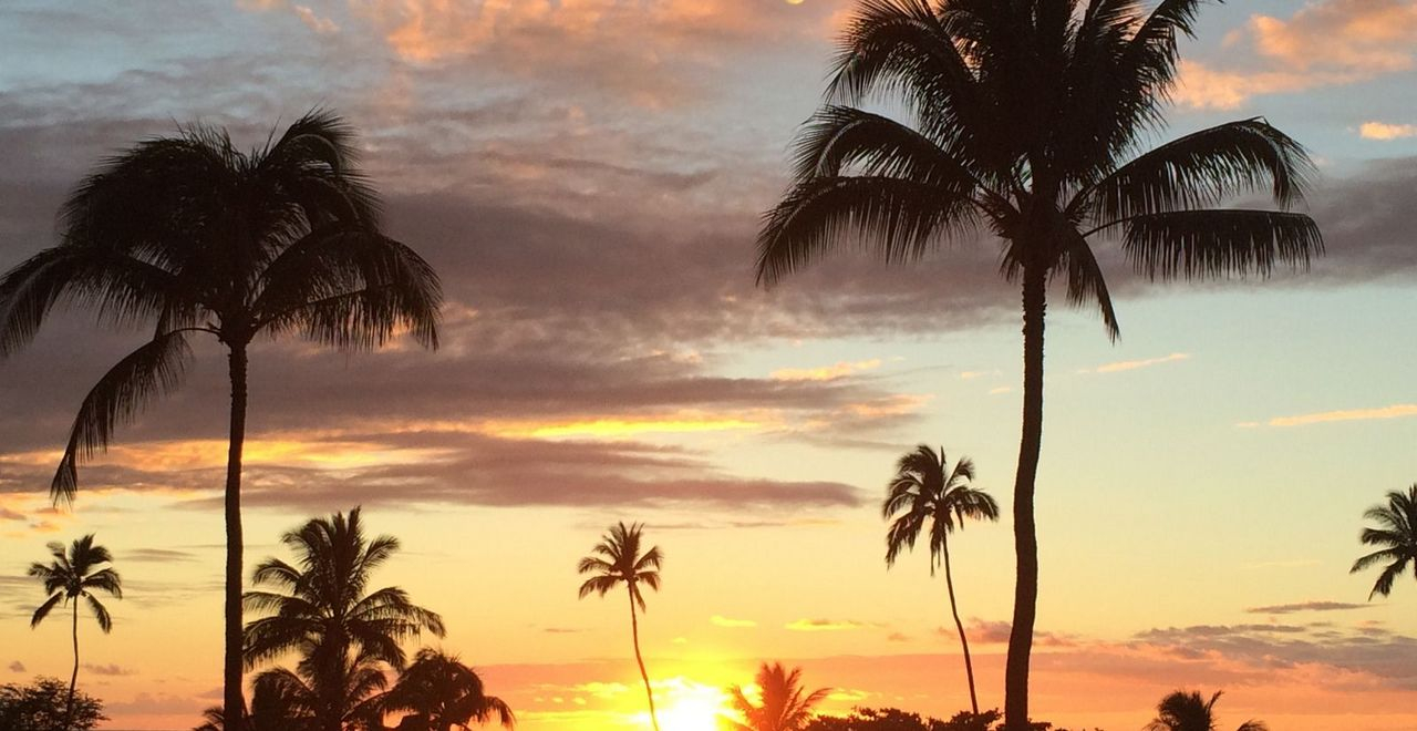 Maui Sunset - Maui Sunset - Vacation Rental For What Time Is Sunset In Zip Code 98446