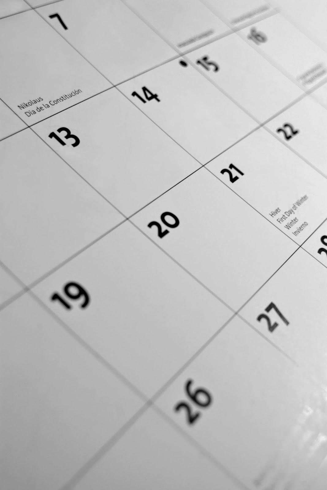 Med School Watercooler: 3/29/15 – 4/5/15 Inside University Of South Alabama School Calendar