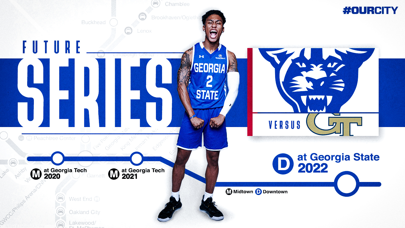Men's Basketball - Georgia State University intended for Georgia State University 2021 Calendar