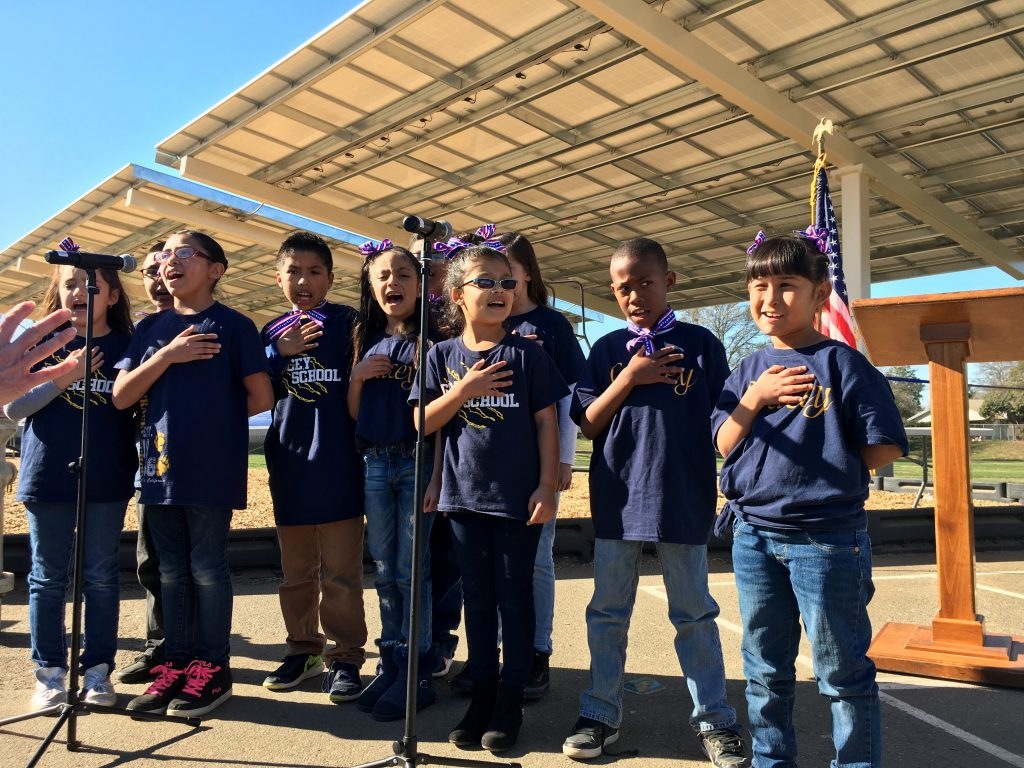 Merced City School District Reducing Energy — Merced County Regarding Merced City Schools Calendar