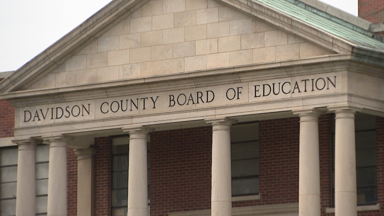 Metro Nashville Public Schools Closed Rest Of Week Amid In Davidson County Tn School Calender