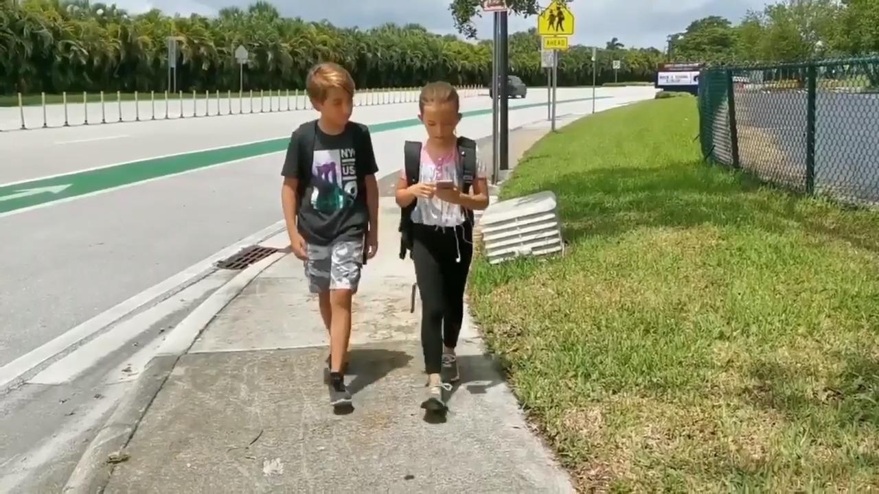 Miami Dade School District 2020 21 Calendar Delayed   Miami With Bay City Public Schools Calender 2021 2020