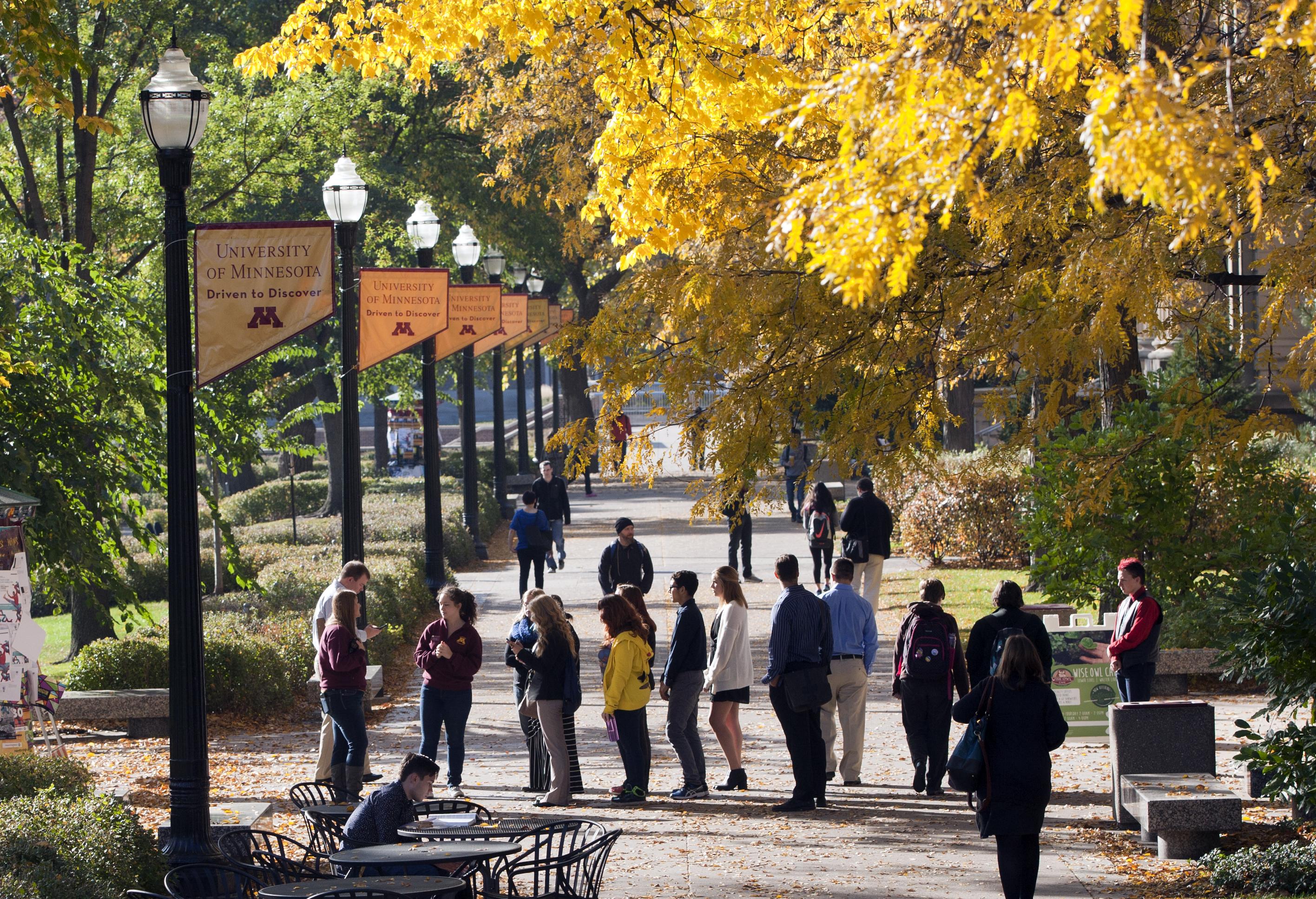 Minnesota's Colleges And Universities Brace For Turbulent Inside Calendar For University Of Minnesota Twin Cities Campus