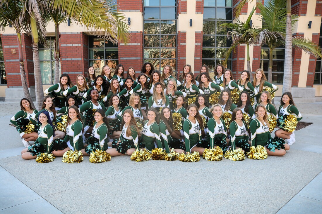Mira Costa High School Cheer - Home Throughout Mira Costa High School Calendar 2020