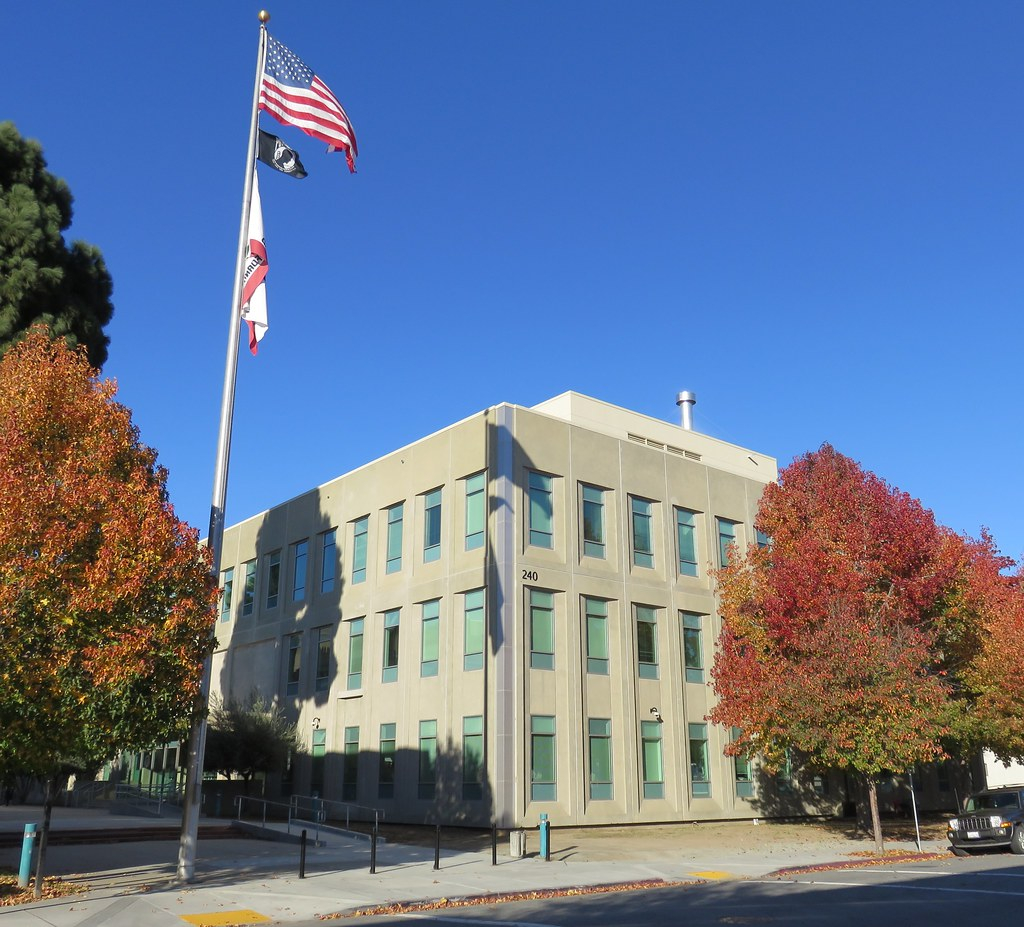 Monterey County Superior Court (Salinas, California) | Flickr With Regard To Monterey County Superior Court Schedule