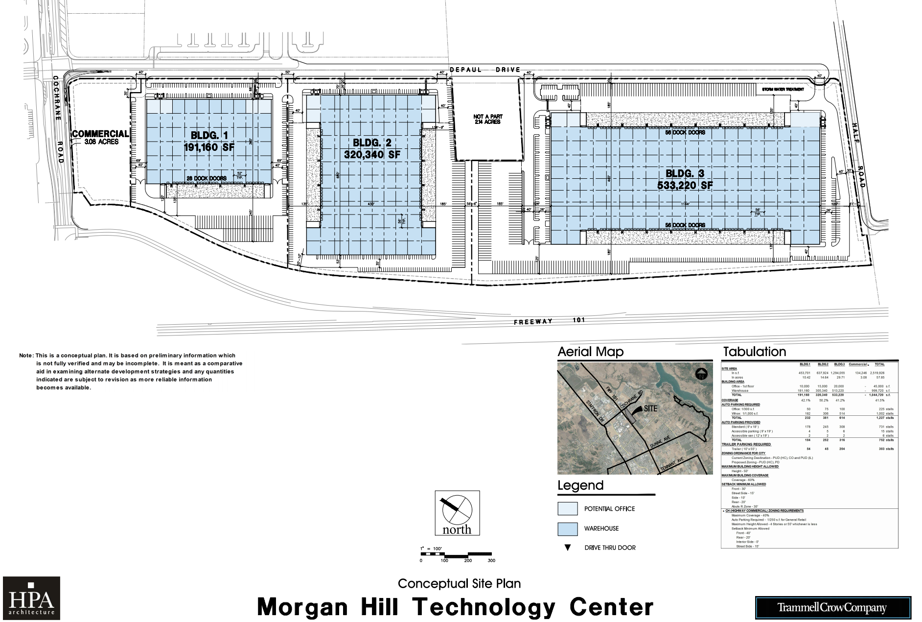 Morgan Hill Times | Massive Industrial Project In The Works Intended For Morgan Hill Unified School District Calendar