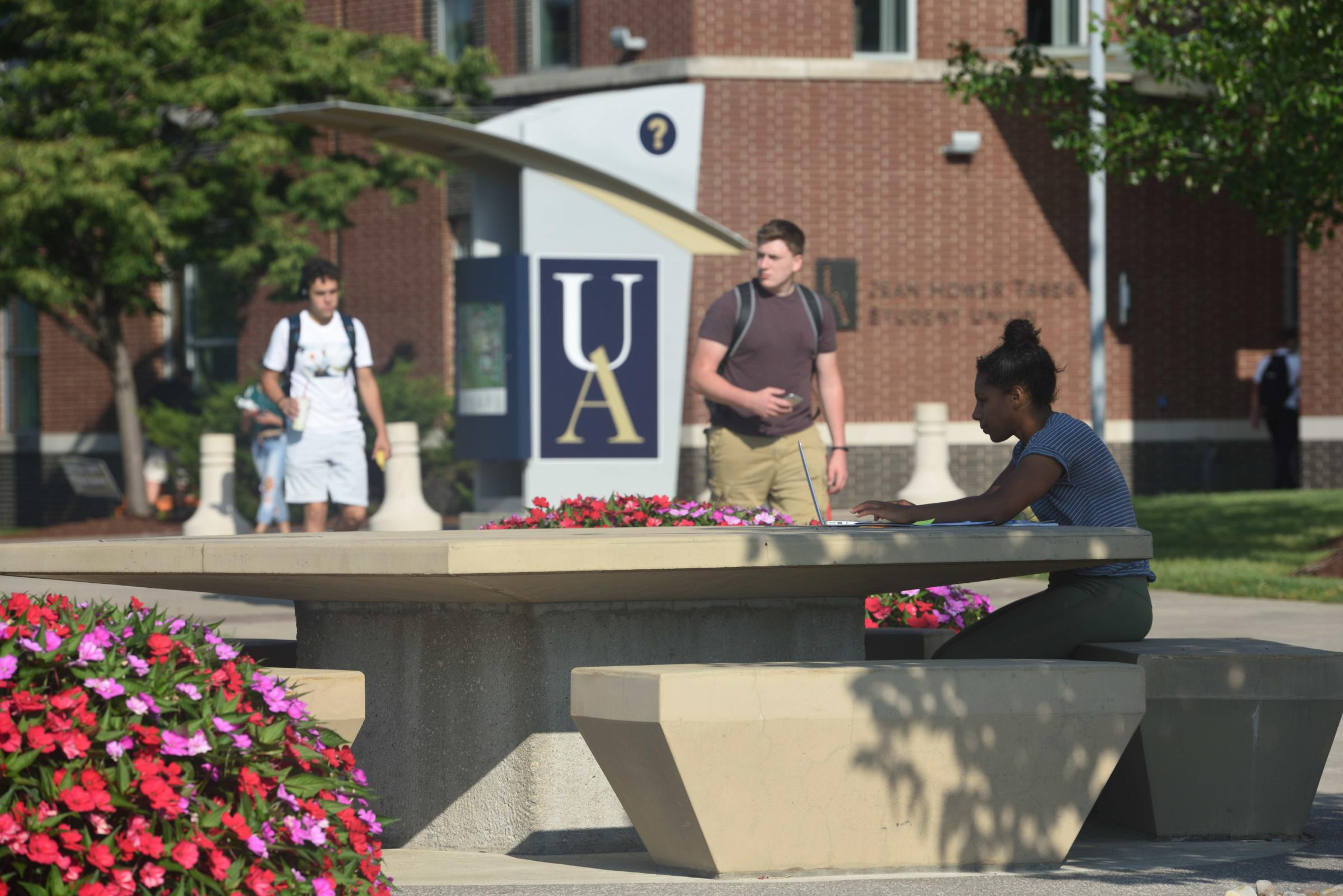 Morning Headlines: U Of A To Cut 6 Colleges; Cleveland To Pertaining To Univeristy Of Akron Calendar 2020