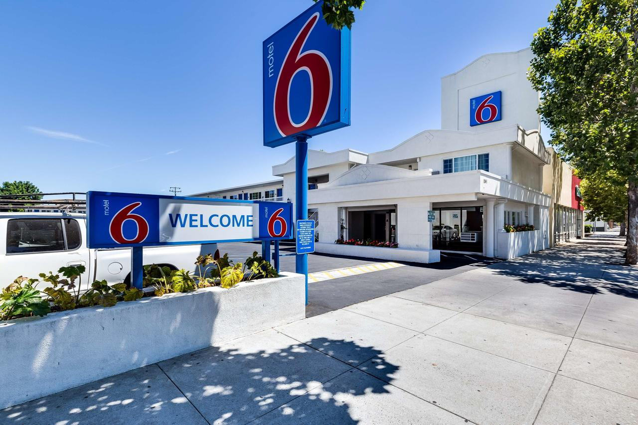 Motel 6 San Jose, Ca – Booking Inside San Jose Convention Calender