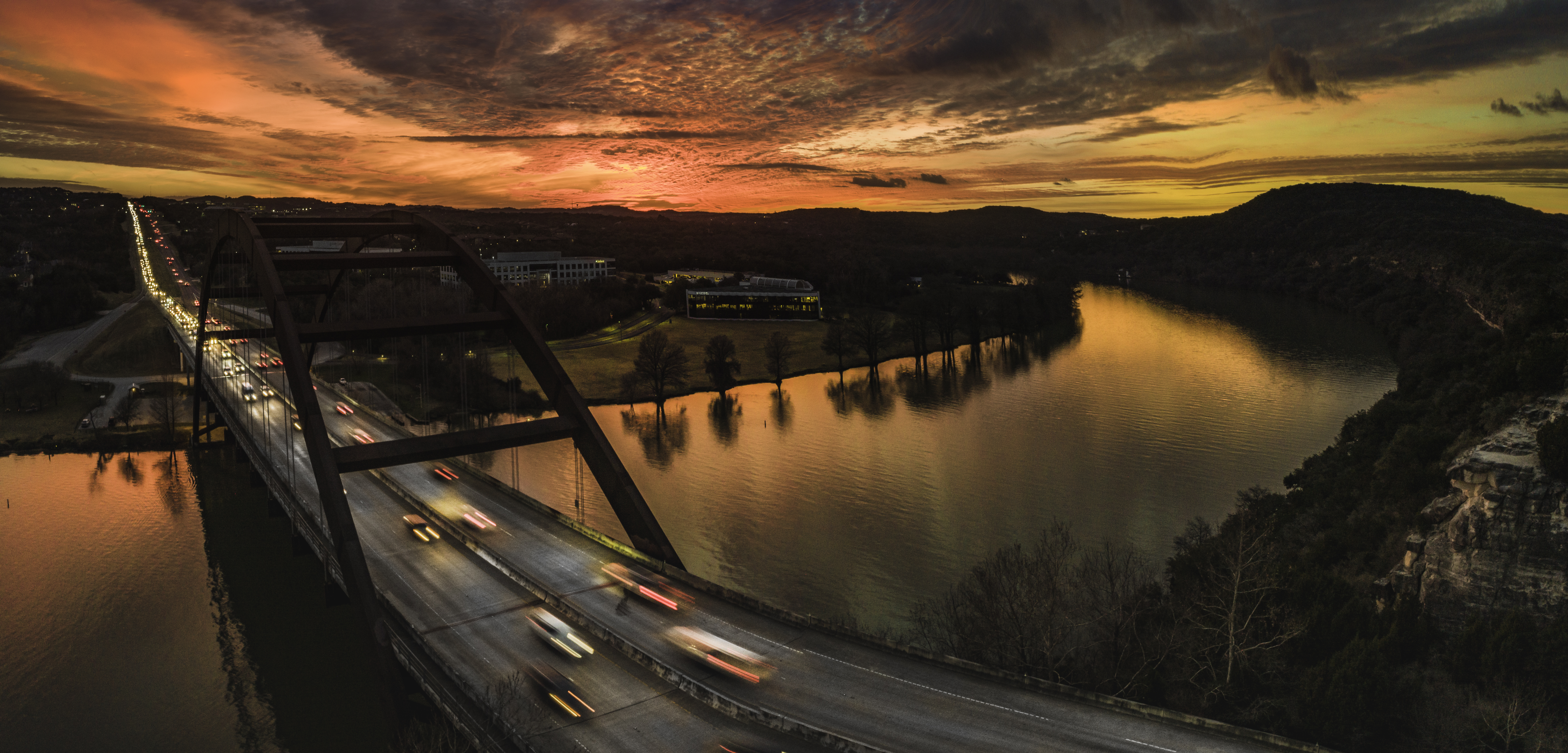Mount Bonnell, Mt Bonnell, Austin, Tx, Usa Sunrise Sunset Times In Sunrise Sunset Times Austin Texas