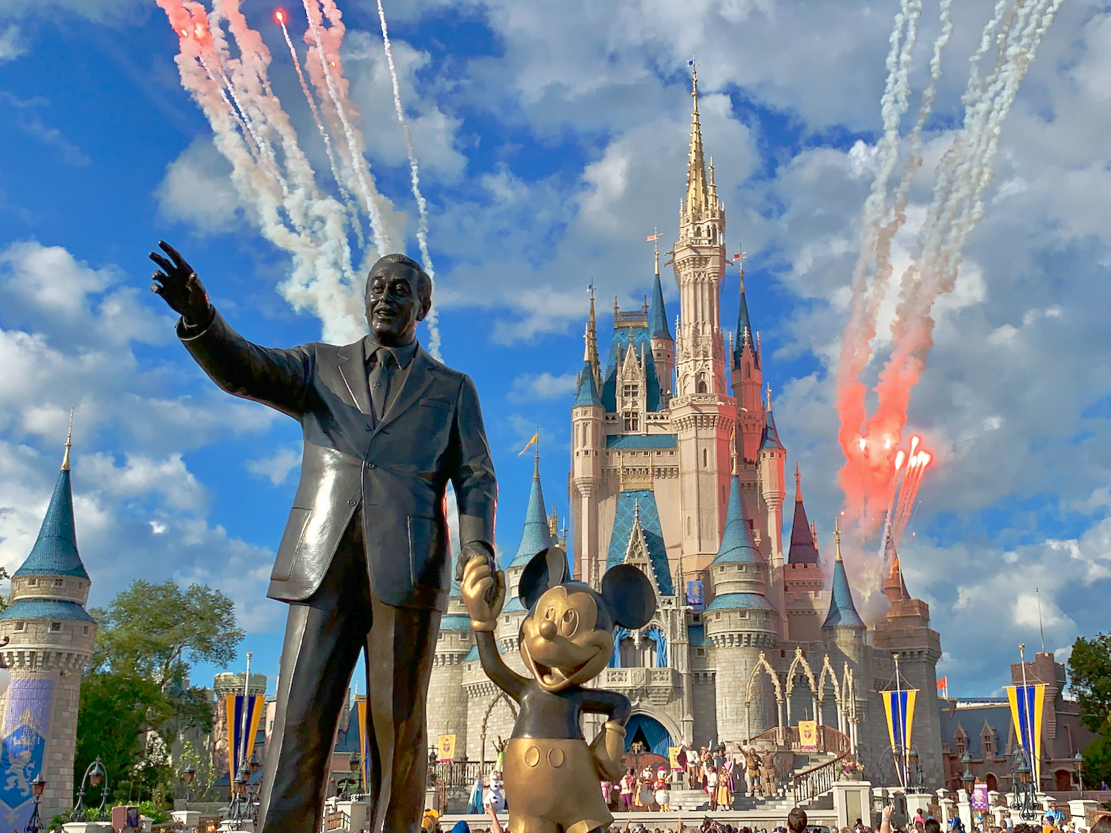 Mouseplanet – Walt Disney World Resort Update For April 7 13 In Shanghai Disney August 2021 Calender Anual Pass