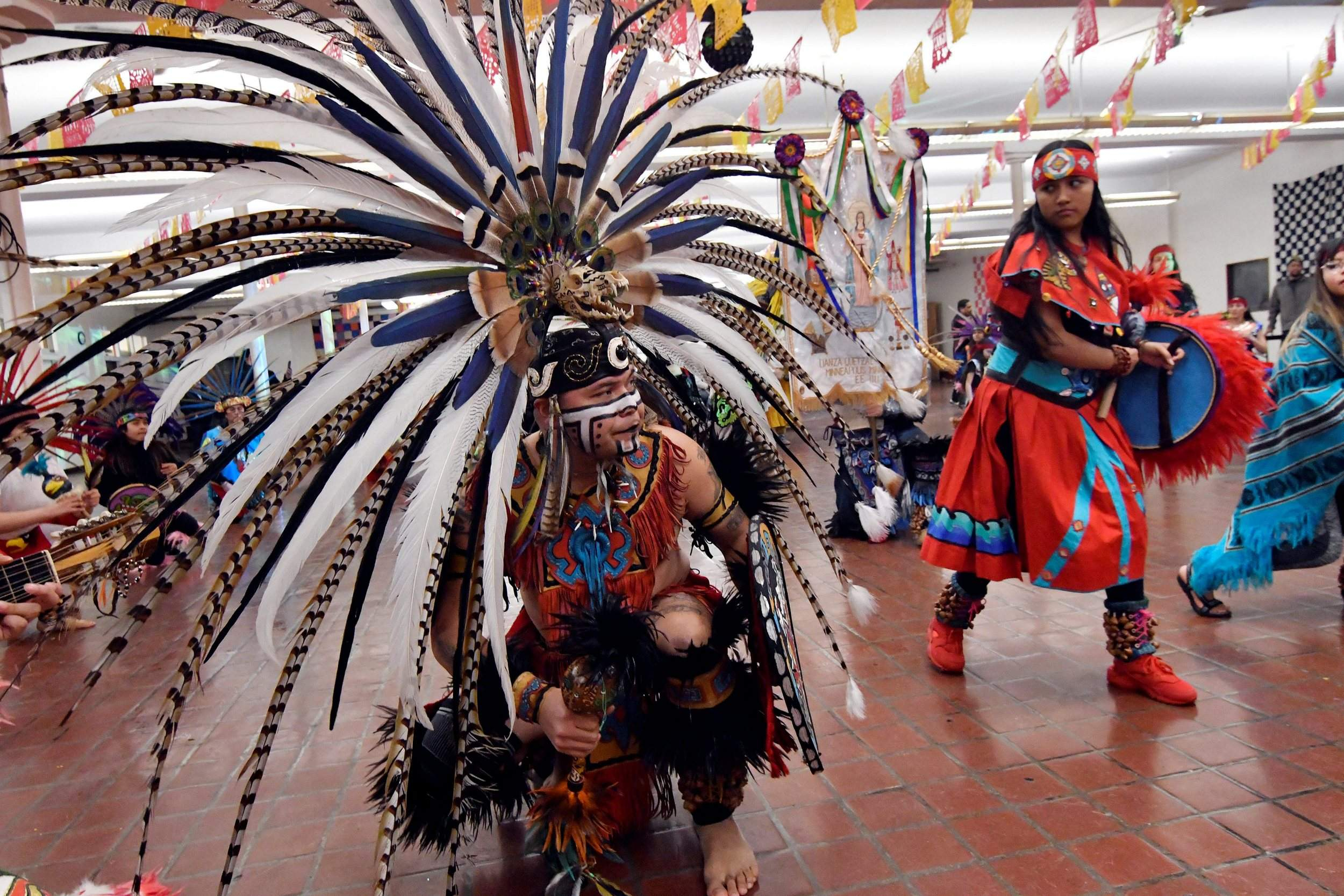 Moving Faith: Mexican Town's Saint Feast Lives In Minnesota Pertaining To Mexican Calendar Saints Names 2020