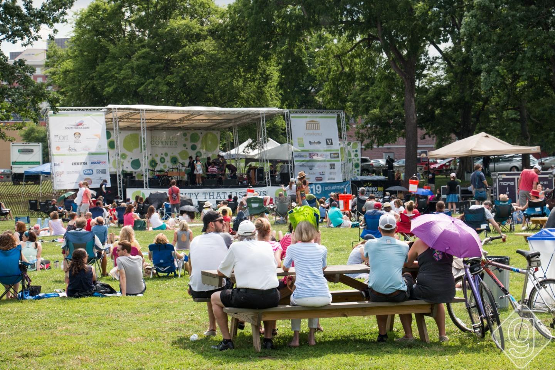 Musicians Corner – Centennial Park – Nashville 19 Regarding Centennial Park Nashville Events