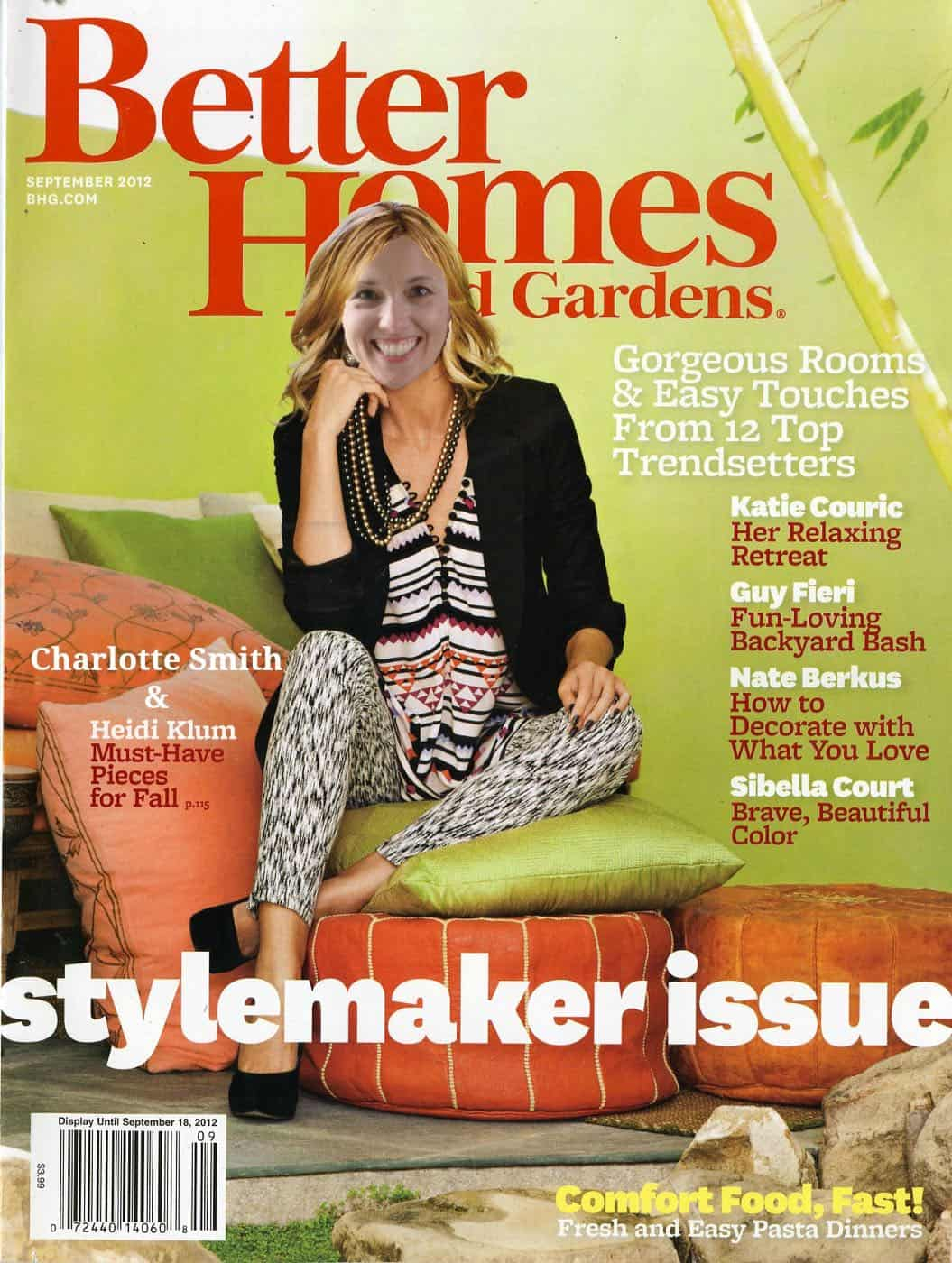 My Photo Shoot With Better Homes And Gardens Inside Editorial Calendar Better Homes And Gardens