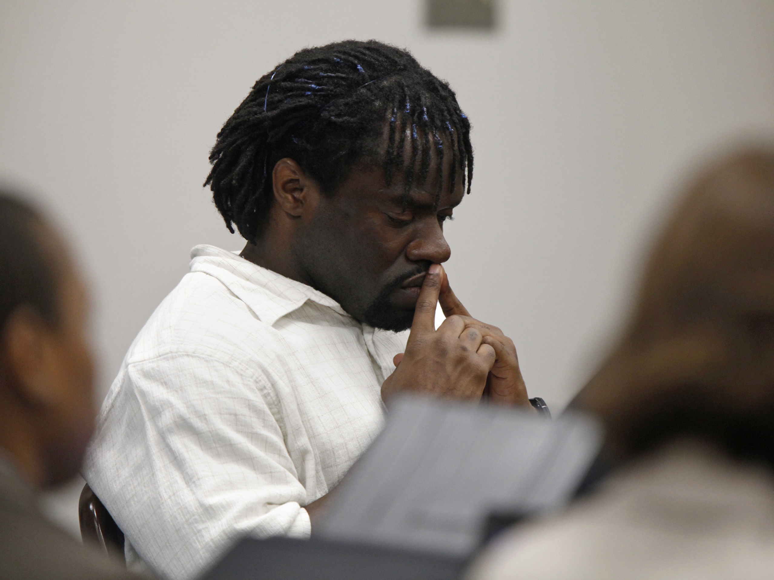 N.c. Supreme Court Hears Arguments On Racial Bias In Death Inside Nc Courts Defendant Search By Name