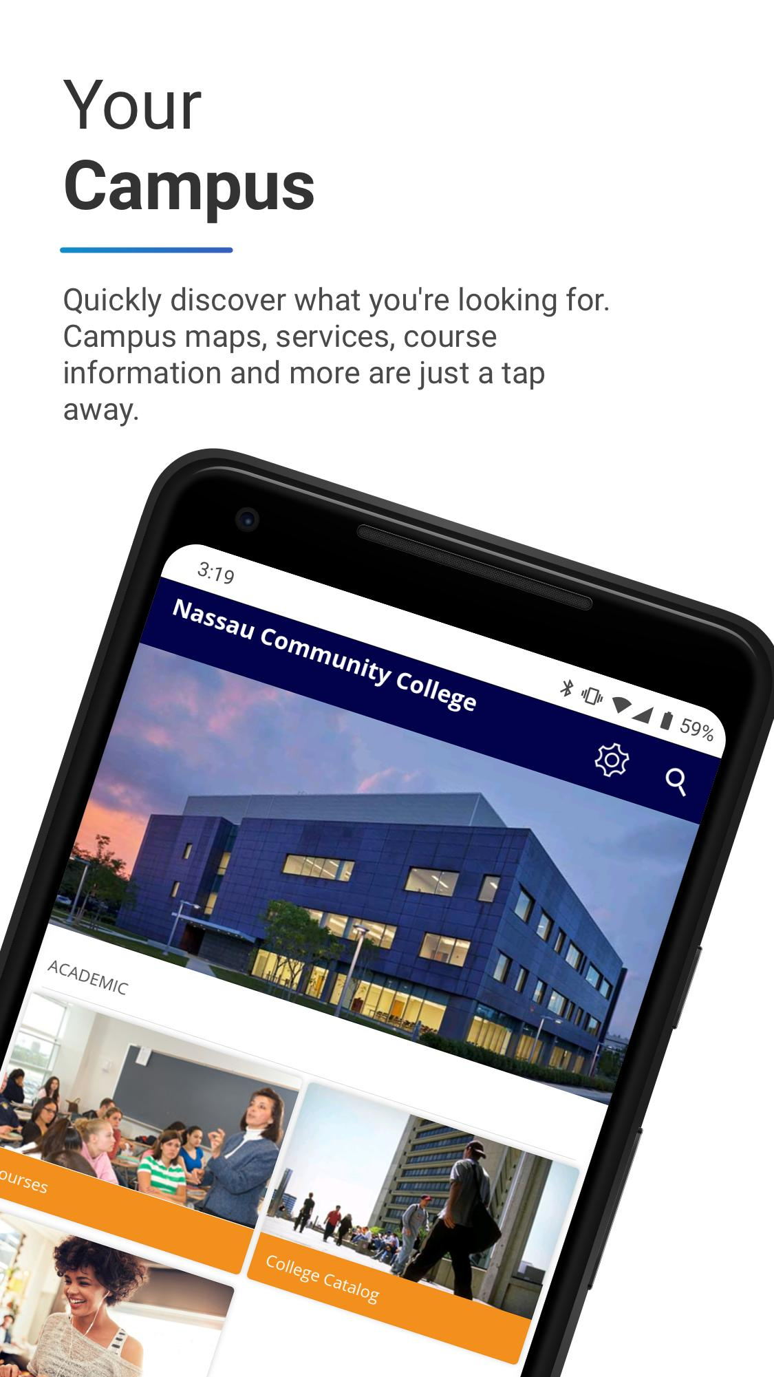 Nassau Community College Для Андроид – Скачать Apk With 2020 Nassau Community College Academic Calendar