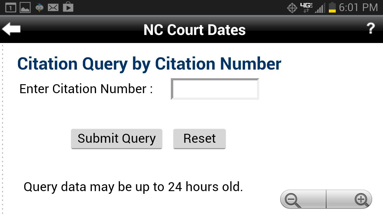 Nc Court Date Finder For Android – Apk Download In Nc Court Dates By Defendant Name Query