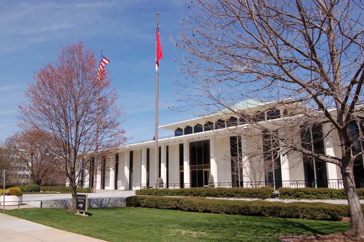 Nc Legislature Returns, Covid 19 Dominates – Educationnc Pertaining To Nc Court Federal Court Calendar