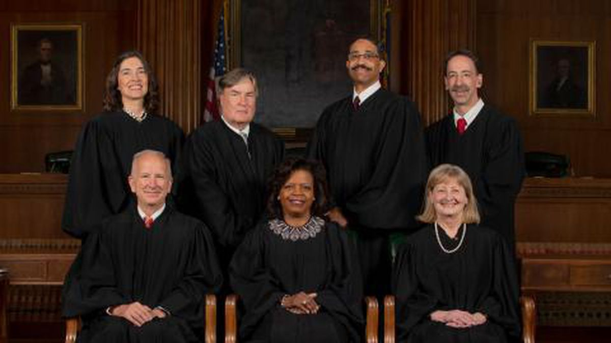 Nc Supreme Court To Hear Two Cases In Salisbury Regarding Superior And District Court Calendars Nc