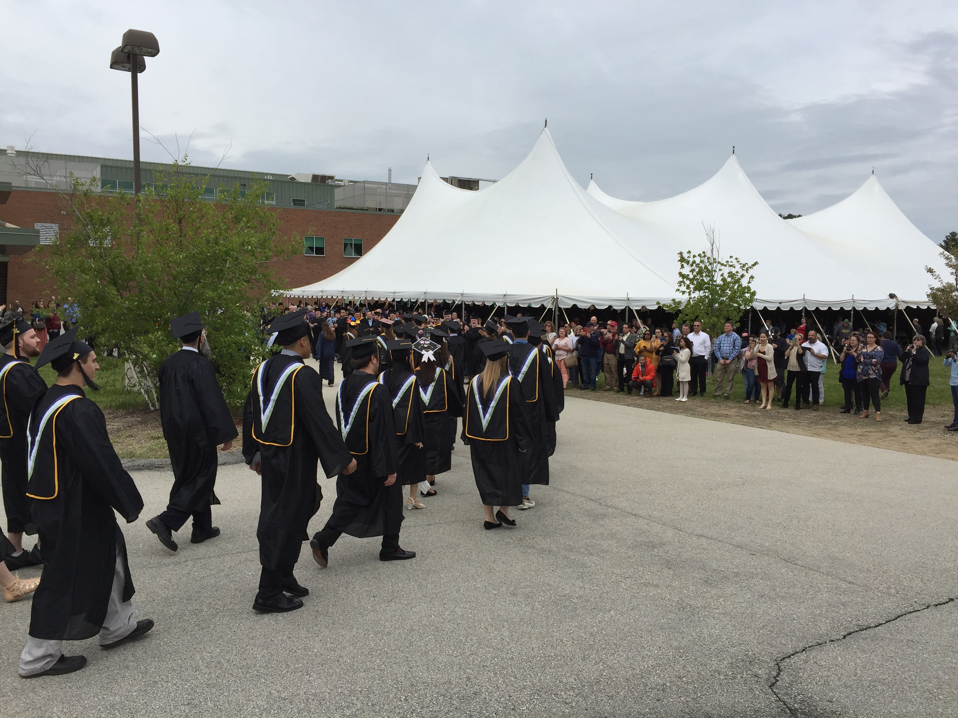 Ncc Graduates 300 For 47Th Commencement Ceremony Inside Nassau Community College Spring Break