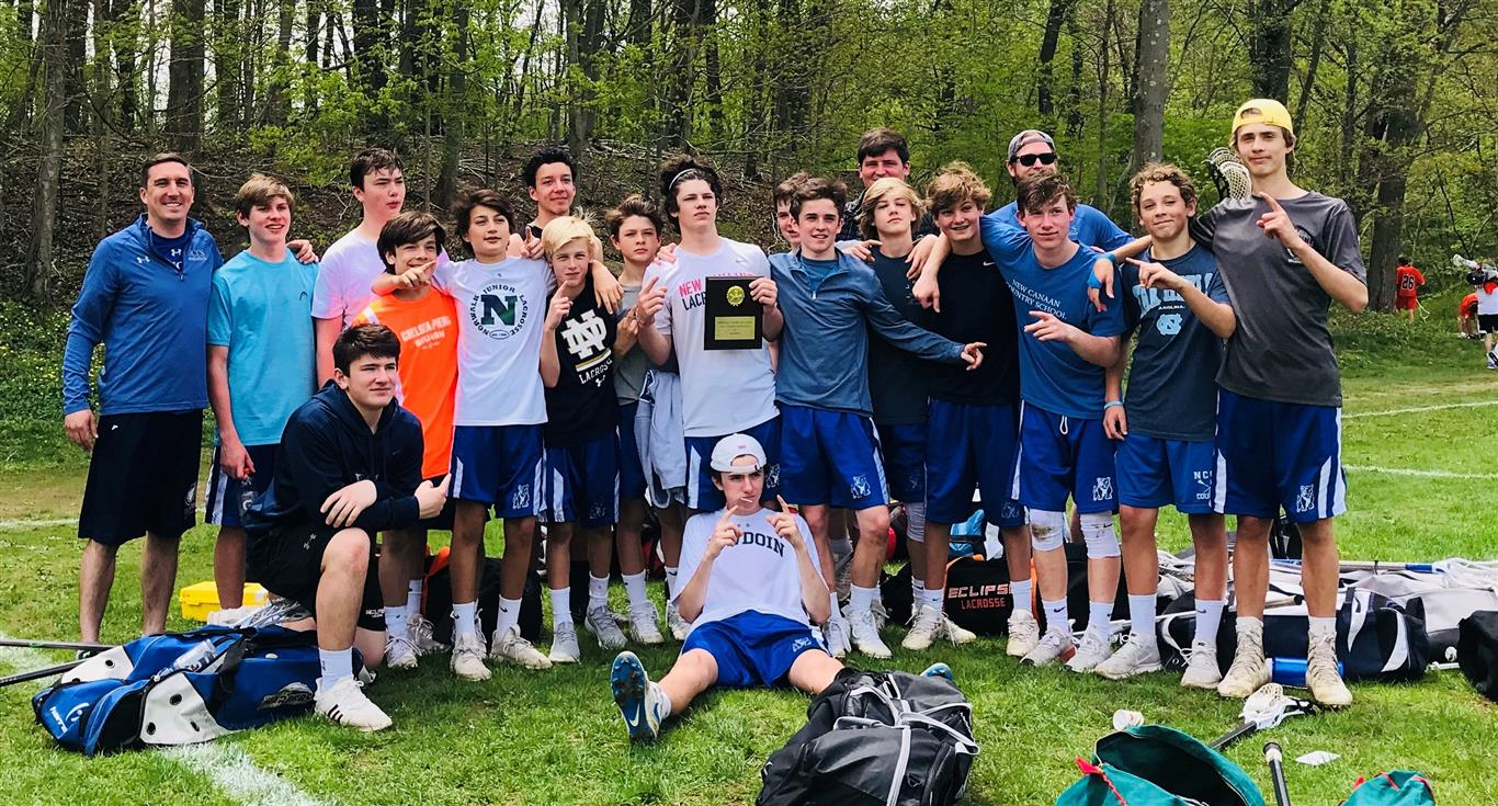 New Canaan Country School Boys Win 2018 Lacrosse Invitational With New Canaan Country Day Calendar