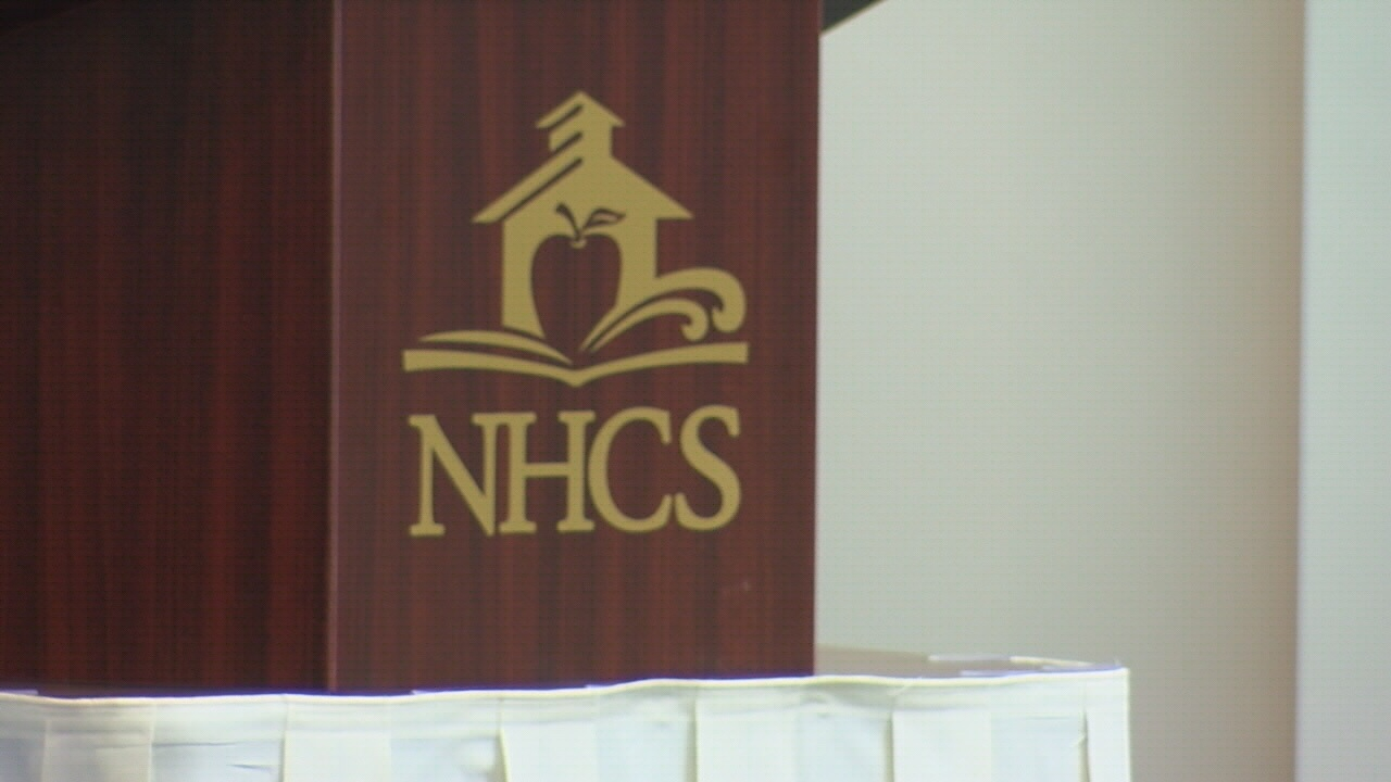 New Hanover County Schools Hold Town Hall On Year Round Intended For New Hanover County Court Calender